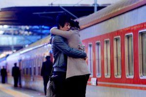En la mayoría de los casos, este proceso de ruptura en la relación causa serios daños emocionales en la pareja Foto:Getty Images. Imagen Por: