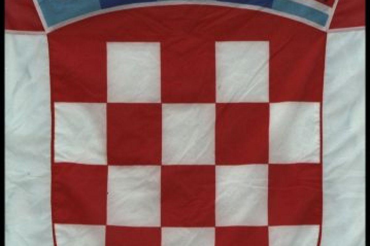 6. Croacia Foto:Getty Images. Imagen Por: