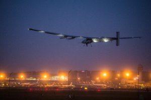 Para su reparación el avión permanecerá en Hawái. Foto:Getty Images. Imagen Por: