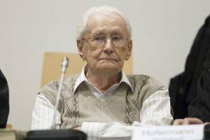 """3. El acusado admitió su """"complicidad moral"""" en los asesinatos. Foto:Getty Images. Imagen Por:"""
