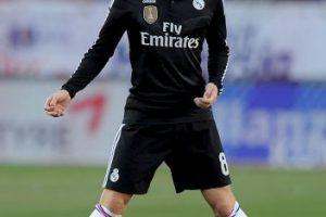 El volante alemán milita en el Real Madrid. Foto:Getty Images. Imagen Por: