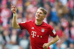 El último en salir del equipo fue el alemán Bastian Schweinsteiger (31). Foto:Getty Images. Imagen Por: