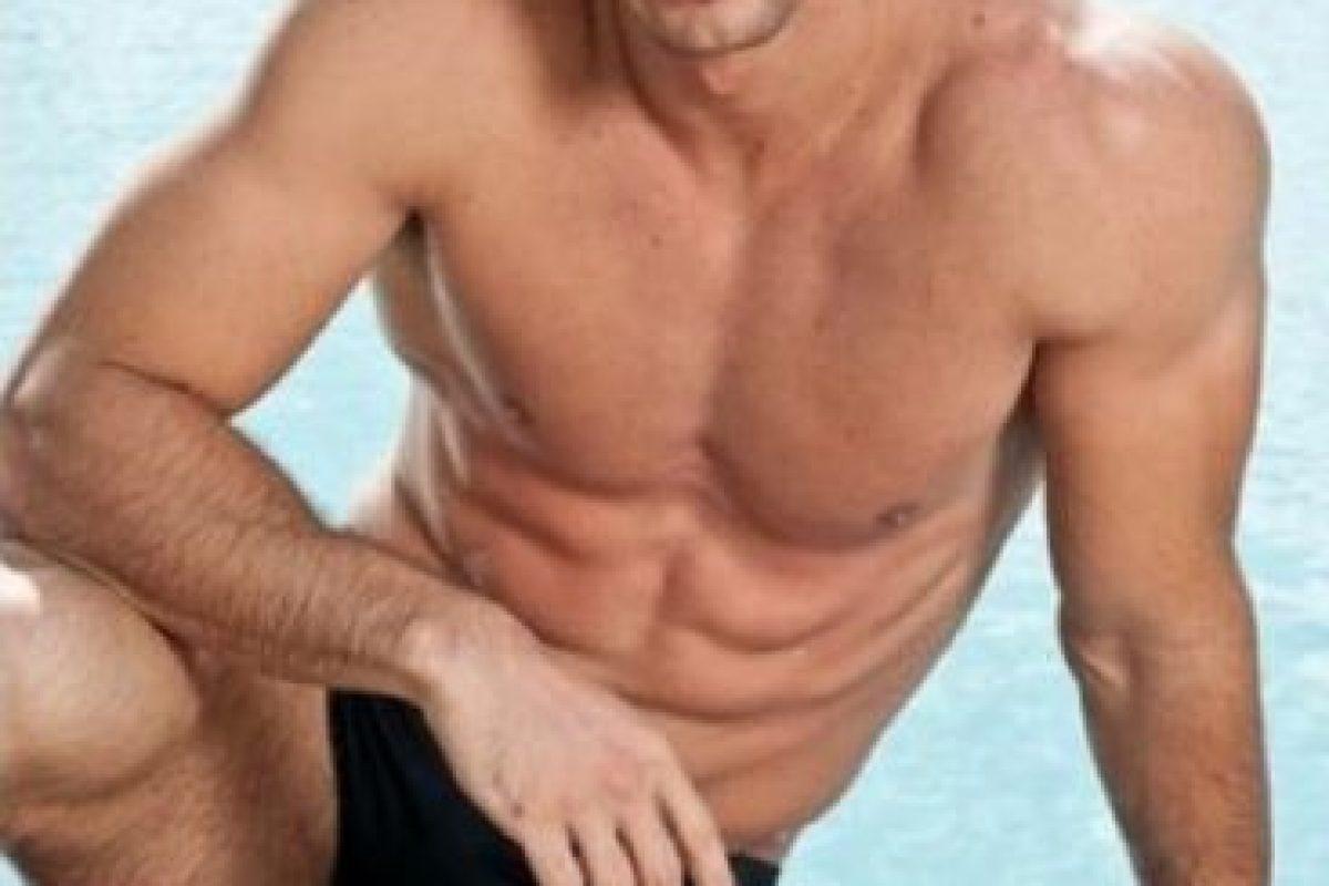 El actor cubano William Levy Foto:Calvin Klein. Imagen Por: