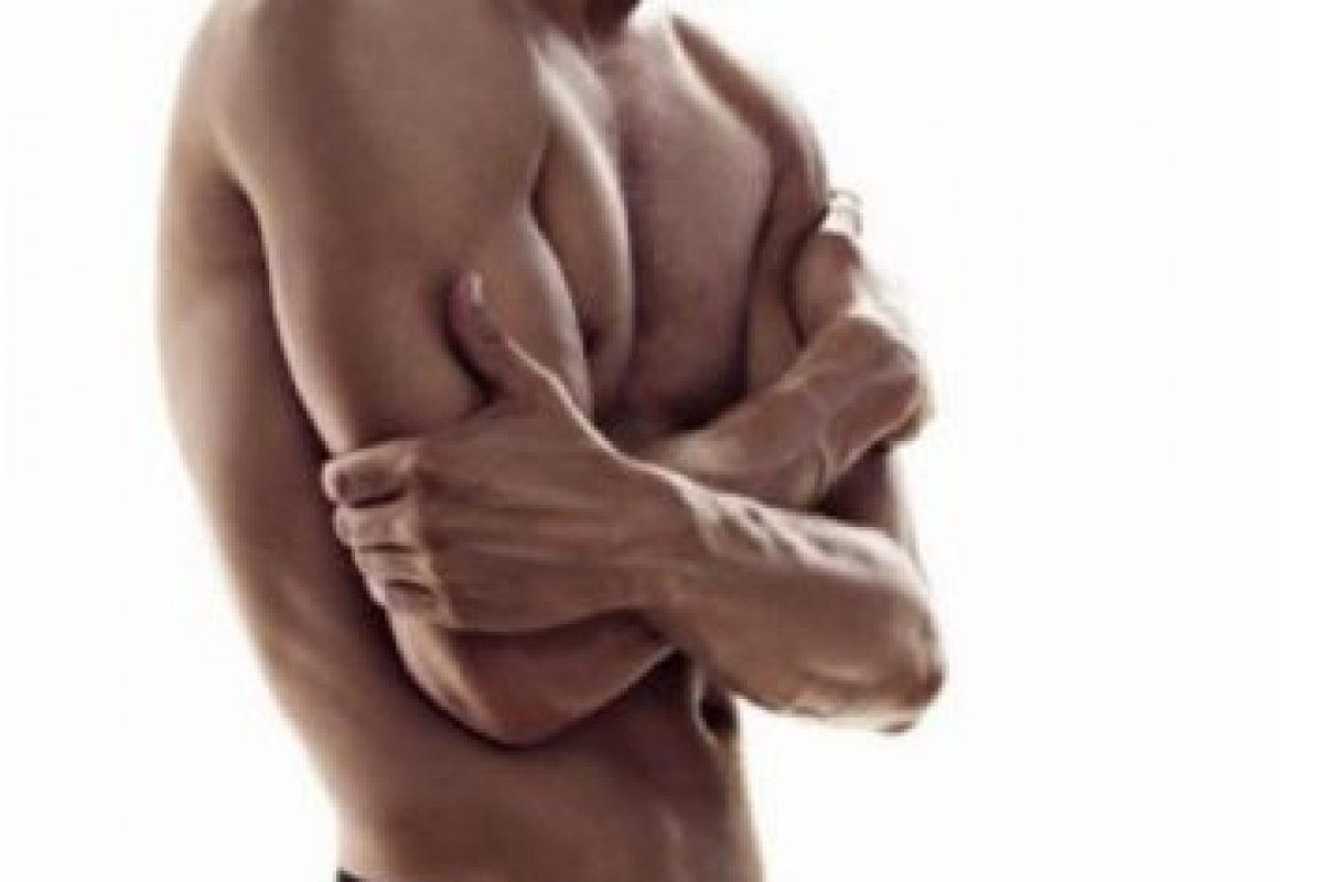 Jamie Dornan Foto:Calvin Klein. Imagen Por: