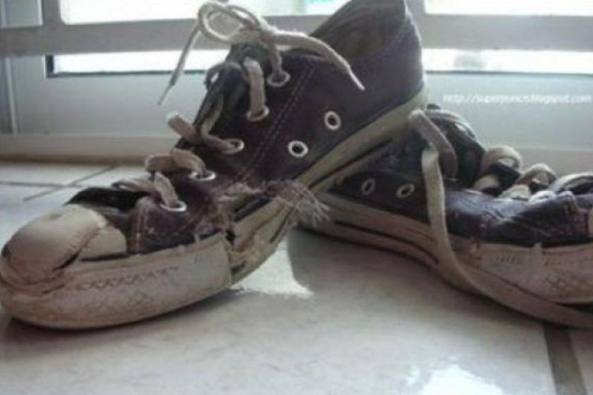 Foto:Tumblr.com/Tagged/zapatos/fail. Imagen Por: