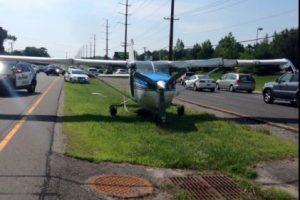 El suceso ocurrió en una autopista muy concurrida del estado. Foto:Vía facebook.com/StaffordTownshipPoliceDepartment. Imagen Por: