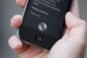 Las respuestas de Siri, la asistente de voz de Apple, causan una gran cantidad de opiniones. Foto:Getty Images. Imagen Por: