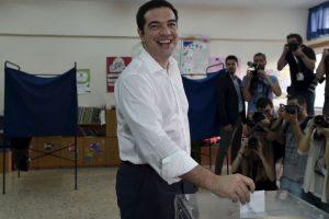 3. Convocar a elecciones anticipadas Foto:AFP. Imagen Por: