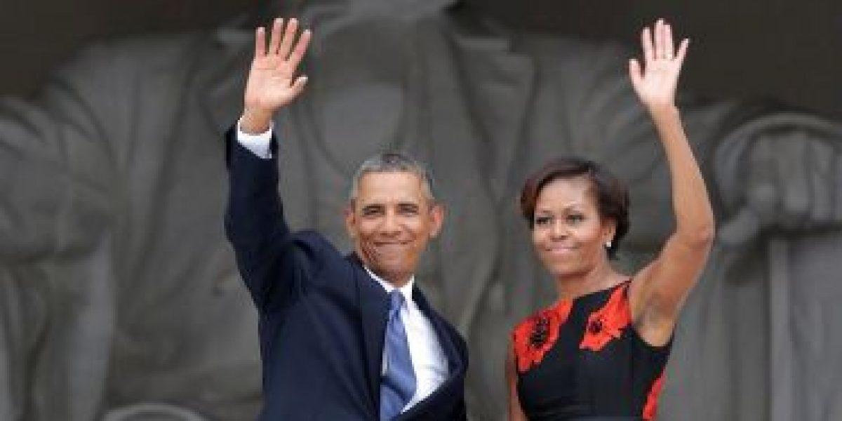 Tres parejas presidenciales y sus escándalos