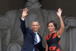 Están casados desde 1992. Foto:Getty Images. Imagen Por: