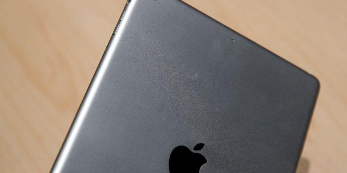 Apple quiere lanzar los nuevos iPads este mismo año