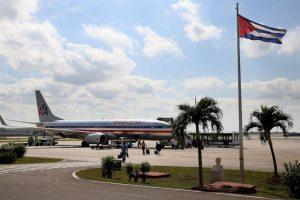 6. Apertura de Embajadas- Foto:Getty Images. Imagen Por: