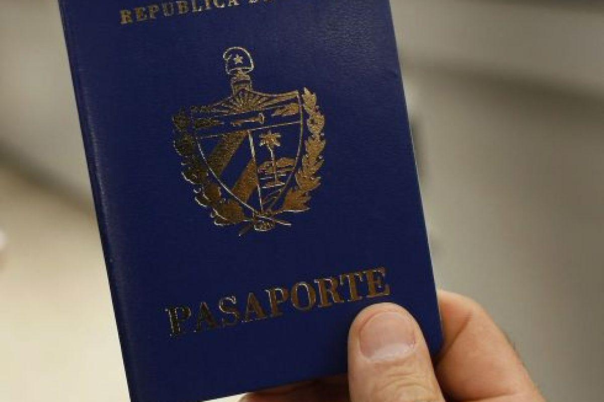 Las embajadas en Washington y La Habana se abrirán el próximo 20 de julio. Foto:Getty Images. Imagen Por:
