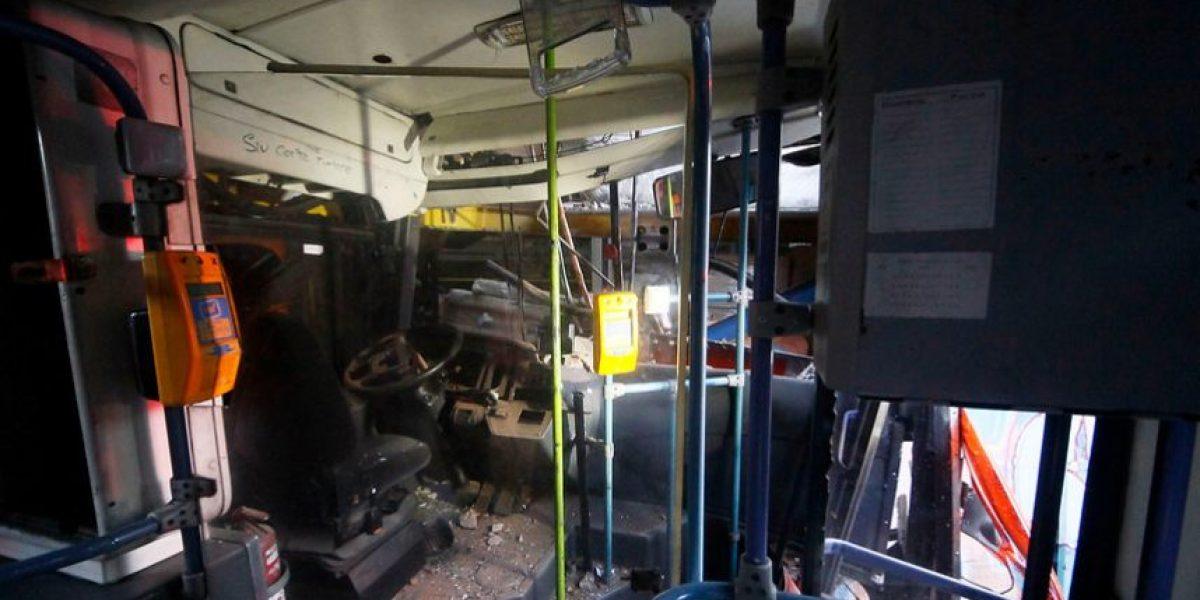 Tres personas mueren tras accidente en Puente Alto