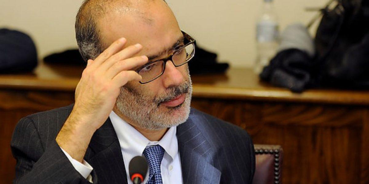 Valdés: exportaciones no cobre empezarían a tirar el carro de la economía