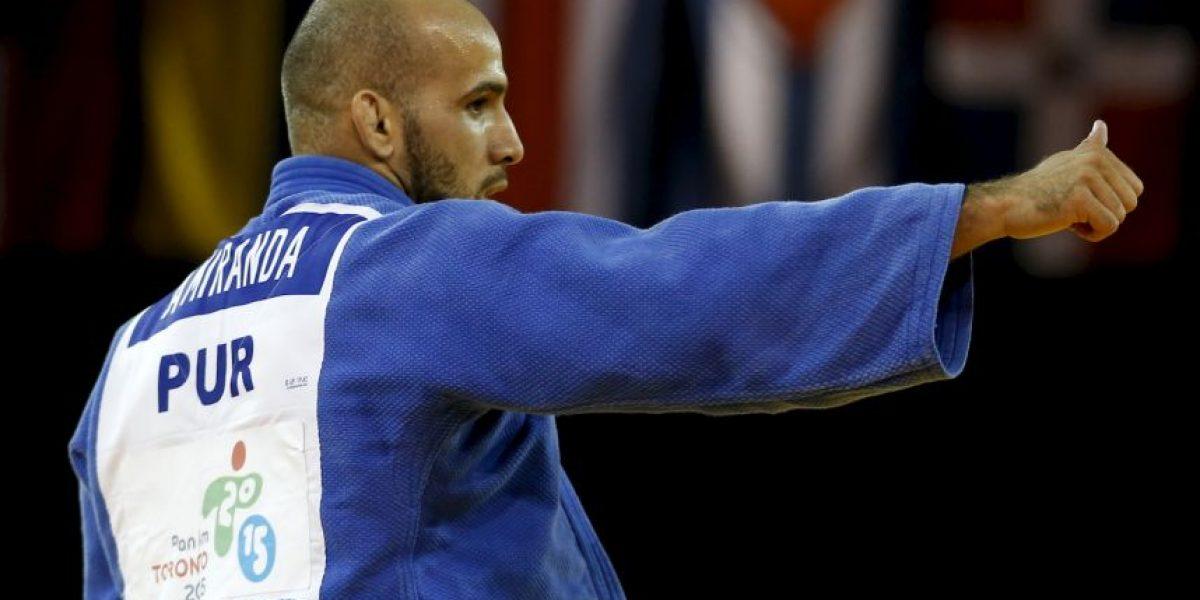 Cuatro deportistas que han ganado la única medalla para su país en los Panamericanos