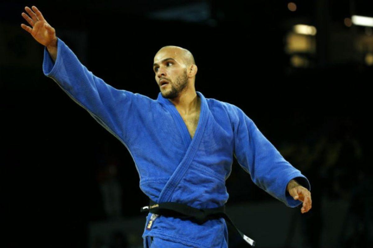 Ganó bronce para Puerto Rico Foto:AP. Imagen Por:
