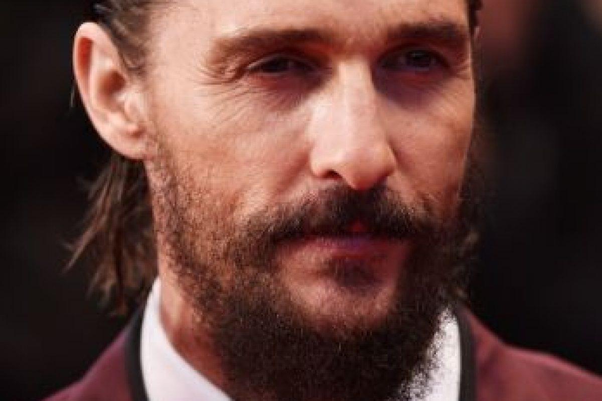 Pero ninguno supera al original Matthew McConaughey Foto:Getty Images. Imagen Por: