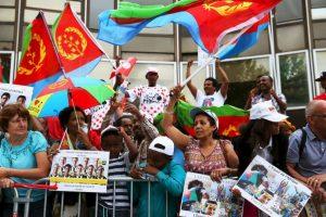 9. Eritrea Foto:Getty Images. Imagen Por: