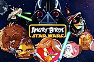 Angry Birds Star Wars (2012). Foto:Rovio. Imagen Por: