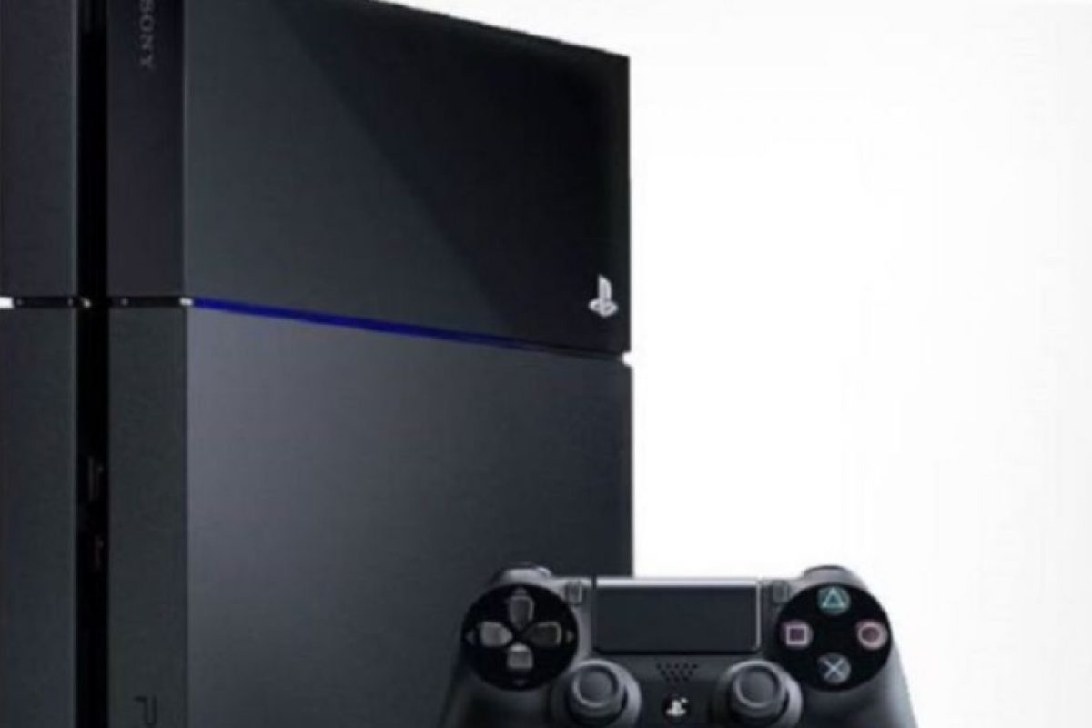 PlayStation 4 (2013). Foto:Sony. Imagen Por: