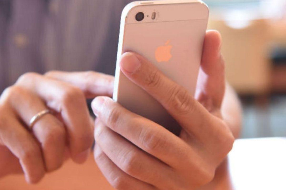 El pasado mes, Apple dio especial relevancia a las las descripciones de las aplicaciones en su tienda oficial Foto:Getty Images. Imagen Por: