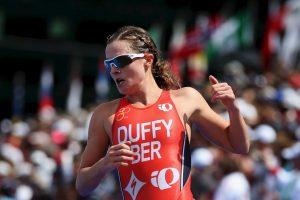 Flora Duffy Foto:Getty Images. Imagen Por: