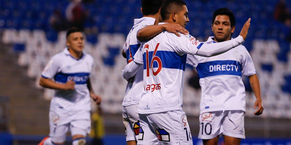 Copa Sudamericana: duro sorteo para los equipos chilenos