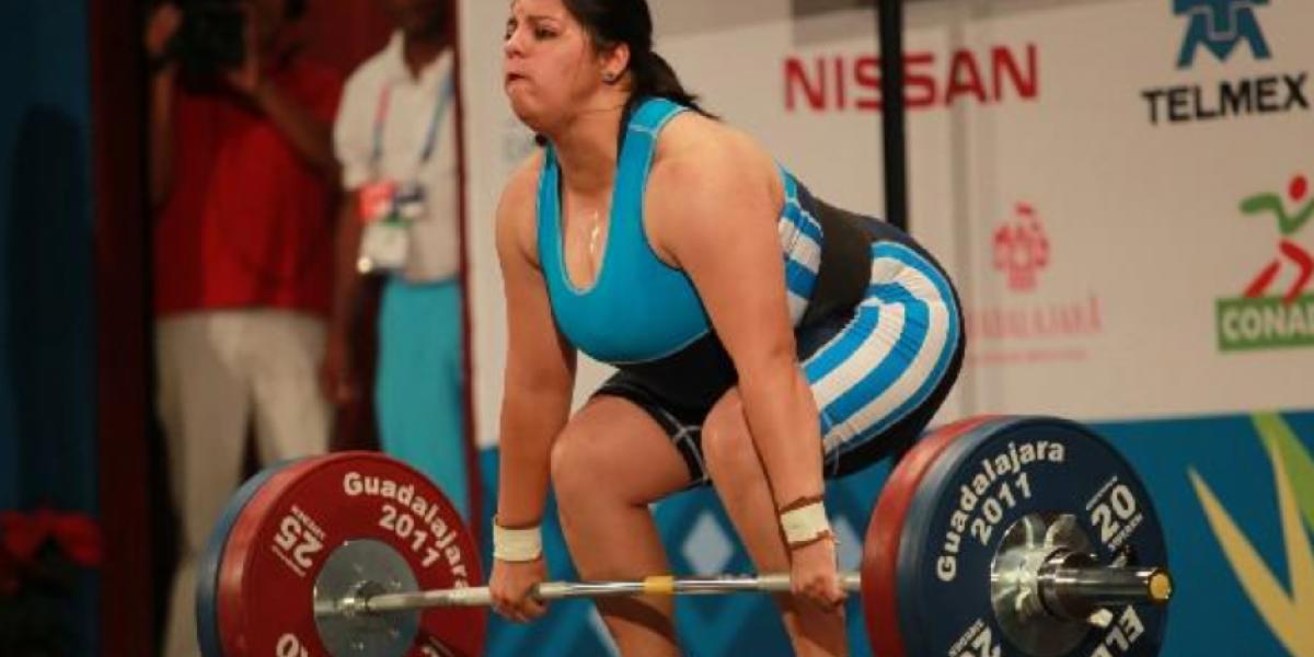 Cinco deportistas suspendidos por dopaje en los Panamericanos 2015