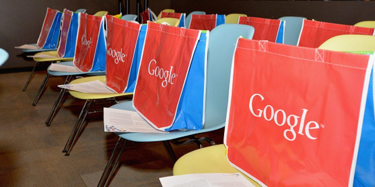 Google gana más de lo esperado y hace hincapié en control de gastos