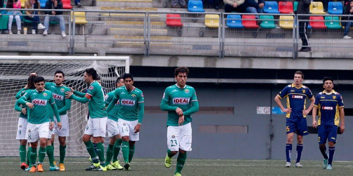 Copa Chile: Iquique, Huachipato y O