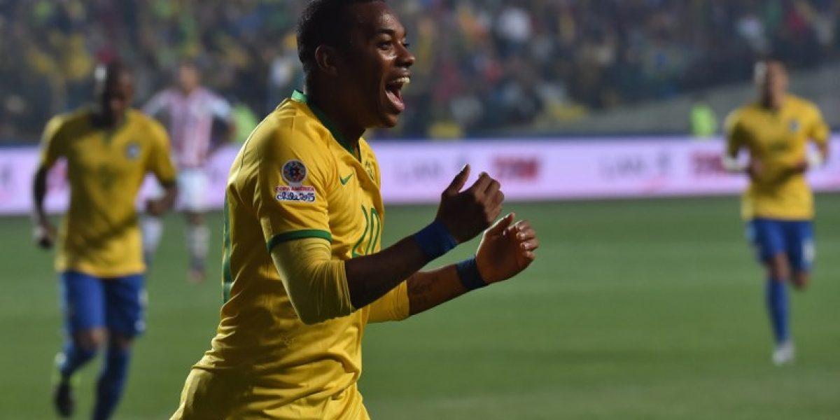La bestia negra de Chile deja Brasil para jugar en el fútbol de China