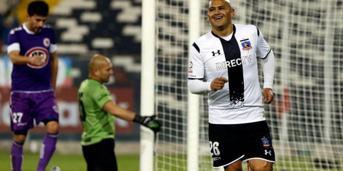 Así vivimos el buen triunfo de Colo Colo sobre Deportes Concepción por Copa Chile