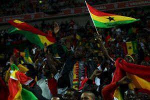6. Ghana Foto:Getty Images. Imagen Por: