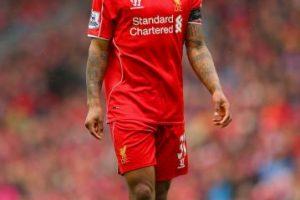 A los hinchas del Liverpool les molestó su partida Foto:Getty Images. Imagen Por: