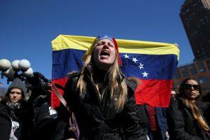 Venezuela: Foto:Getty Images. Imagen Por: