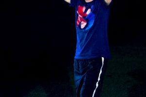 """""""Es un referente para mi carrera"""", dijo Lionel Messi Foto:Getty Images. Imagen Por:"""