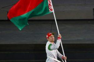 4. Belarus Foto:Getty Images. Imagen Por: