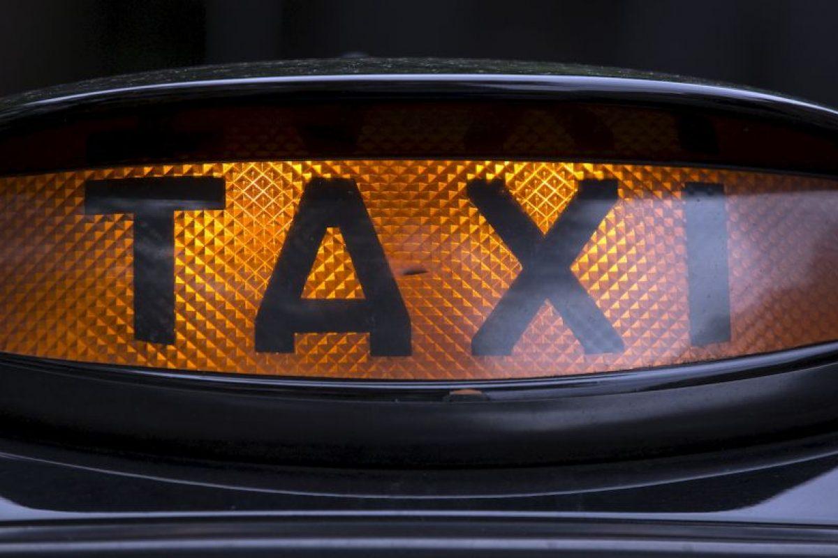 Fondo para el Taxi, la Movilidad y el Peatón Foto:Getty Images. Imagen Por:
