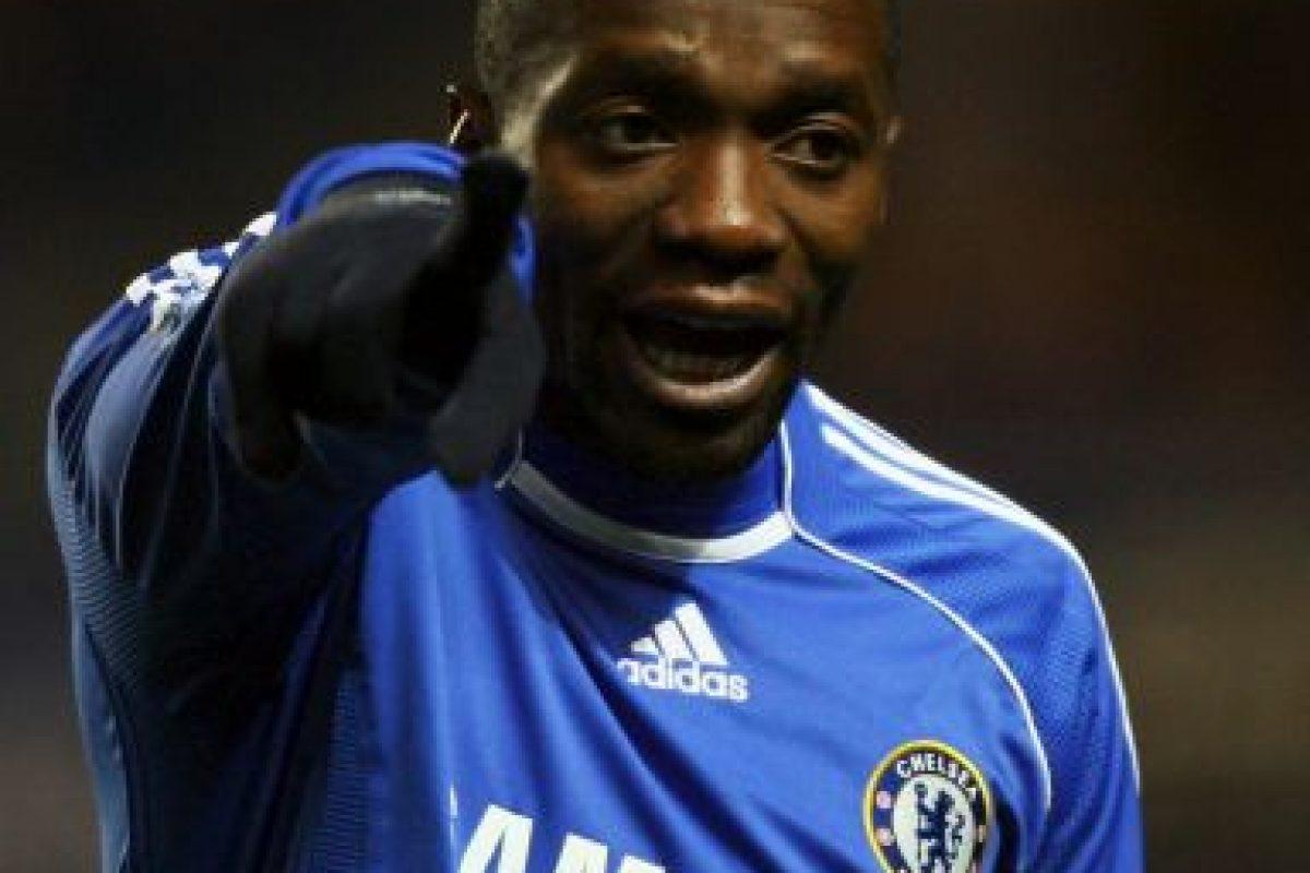 5. Claude Makelele – 20 millones de euros. Foto:Getty Images. Imagen Por: