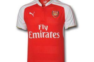 Foto:Vía facebook.com/Arsenal. Imagen Por: