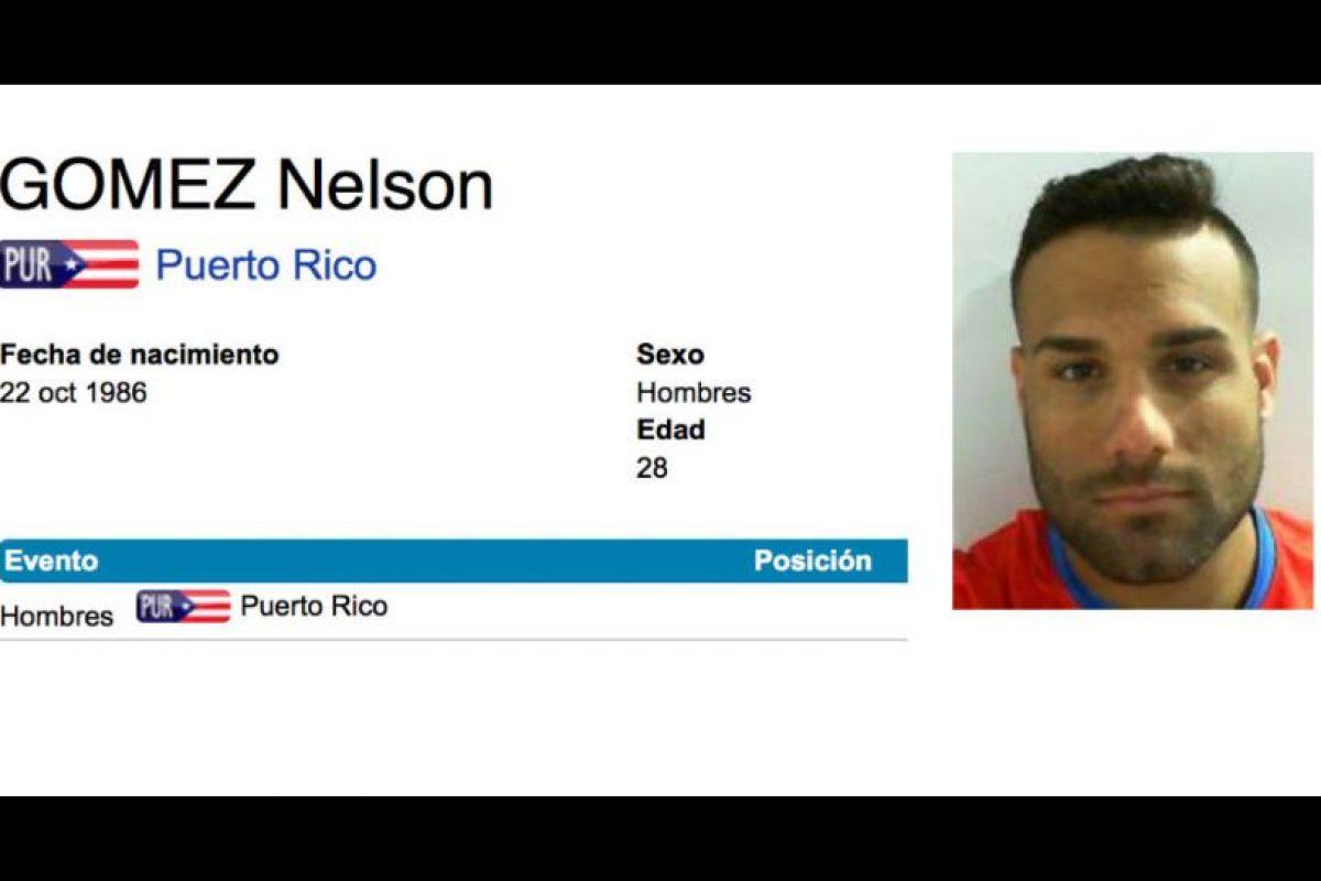 El beisbolista puertorriqueño dio positivo por el esteroide anabólico Boldenone Foto:Vía toronto2015.org. Imagen Por: