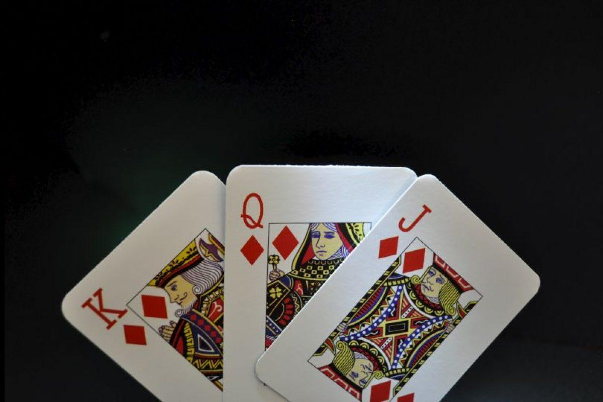 No existe ninguna historia concreta atribuida a este juego, pero es probable que apareciera con el nacimiento de los naipes y como entretenimiento personal Foto:Getty Images. Imagen Por: