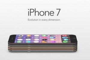 Expertos y fanáticos piensan que el próximo iPhone será la versión 7 Foto:Tumblr. Imagen Por: