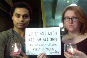 Su cruzada se hizo viral. Foto:vía Facebook/Justice for Leelah Alcorn. Imagen Por: