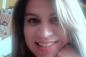 Kathalina Friedman, de Chile, fue golpeada brutalmente por 10 personas en Antofagasta, hasta hacerle perder el conocimiento. Foto:vía Facebook/Kathalina Friedman. Imagen Por: