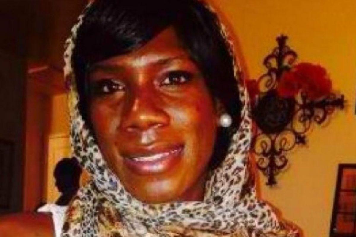 Mia Henderson, hermana de una estrella de la NBA, fue asesinada mientras caminaba por la calle, el año pasado. Foto: vía Facebook. Imagen Por: