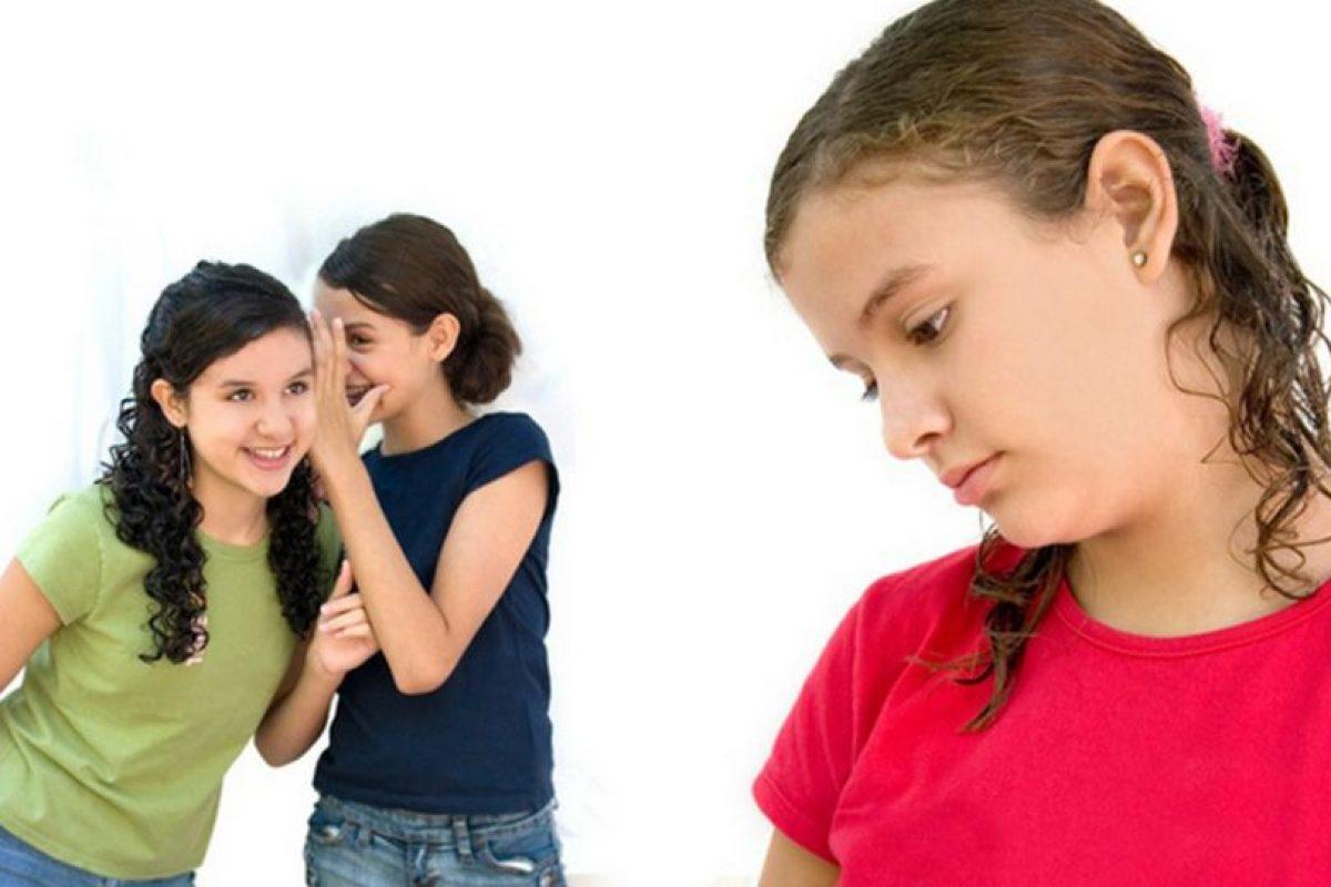 El bullying es la discriminación o segregación por cualquier índole y frecuentemente se presenta entre los adolescentes y jóvenes Foto:Wikicommons. Imagen Por: