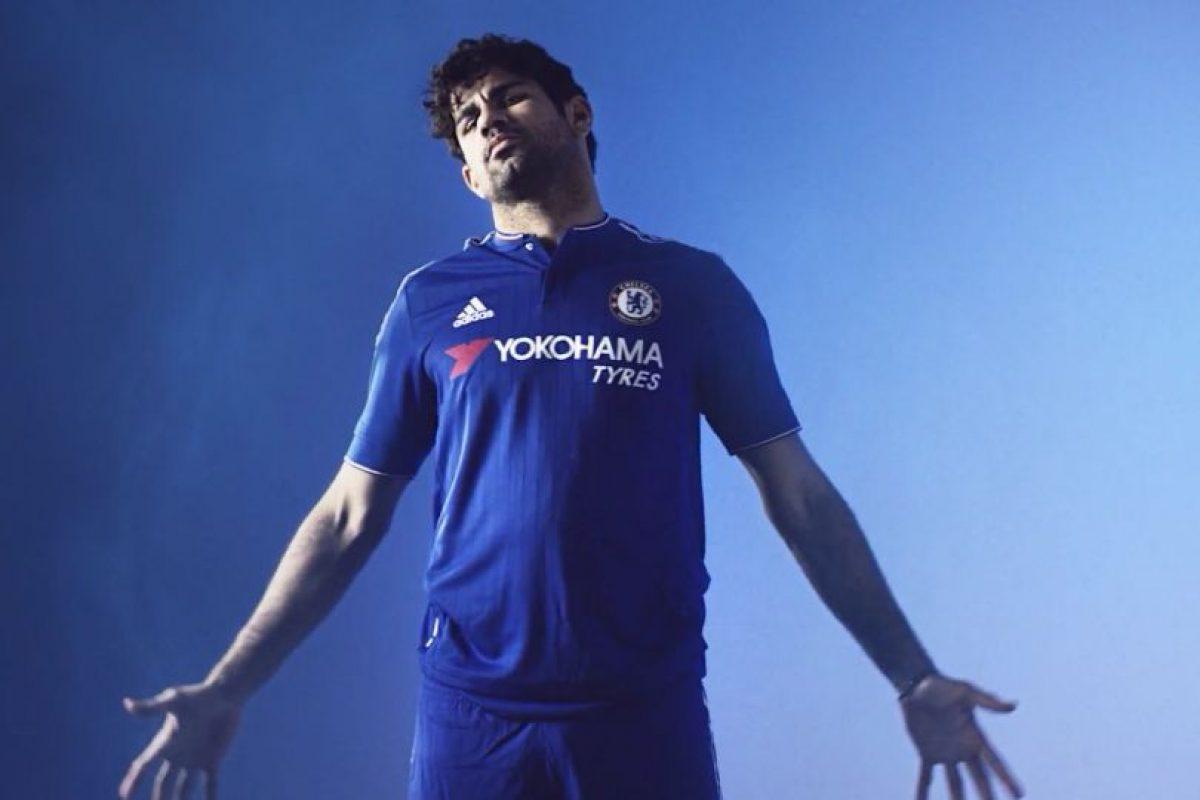 """Los """"Blues"""" dejan su alianza con Samsung y Yokohama Rubber Company, una marca de neumáticos, será su nuevo sponsor. Foto:chelseafc.com. Imagen Por:"""