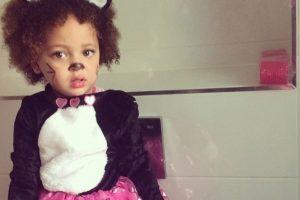 Y su hija Melody Rose también han sido atcadas Foto:Vía instagram.com/31sterling. Imagen Por:
